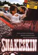 Snakeskin , Oliver Driver