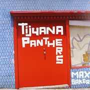 Max Baker , Tijuana Panthers