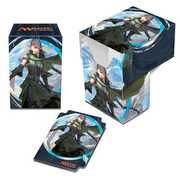 Magic the Gathering: KaladeshNissa, Vital Force Full-View Deck Box