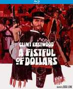 A Fistful of Dollars , Clint Eastwood