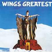 WINGS GREATEST , Wings