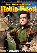The Adventures of Robin Hood: Volume 3 , Donald Pleasence