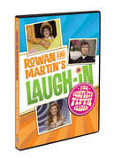 Rowan & Martin's Laugh-In: The Complete Fifth Season , Dan Rowan