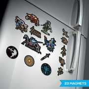 Legend of Zelda Magnets