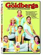 The Goldbergs: The Complete Fifth Season , Patton Oswalt