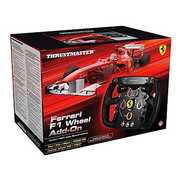 Thrustmaster - Ferrari F1 Edition Racing Wheel for Xbox One