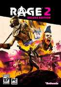 Rage 2 - Deluxe Edition for PC
