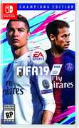 FIFA 19 - Champions Edition