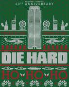 Die Hard (Christmas) , Bruce Willis