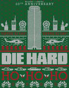 Die Hard (Christmas) , Bruce Willis