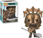 FUNKO POP! HEROES: Aquaman - Arthur Curry as Gladiator