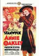 Annie Oakley , Barbara Stanwyck
