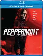 Peppermint , Jennifer Garner