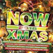 Now Xmas 2018 [Import] , Various Artists