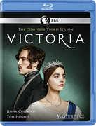Victoria: The Complete Third Season (Masterpiece)