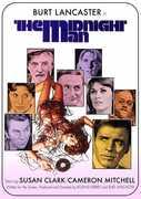 The Midnight Man , Burt Lancaster