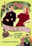 Junior Prom , Freddie Stewart