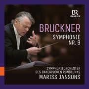 Symphonie 9 , Bruckner