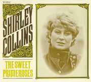 Sweet Primeroses , Shirley Collins