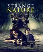 Strange Nature , Stephen Tobolowsky