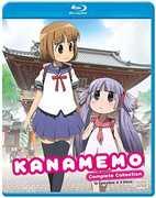 Kanamemo , Ryo Hirohashi