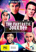 The Fantastic Journey: The Complete Series [Import]