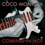 Coming In Hot , Coco Montoya