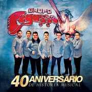 40 Aniversario De Historia Musical , Pegasso De Pollo Estevan