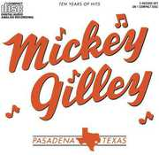 16 Biggest Hits , Mickey Gilley