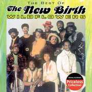 Best of the New Birth: Wildflowers