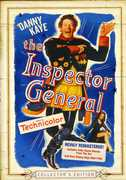 The Inspector General , Danny Kaye