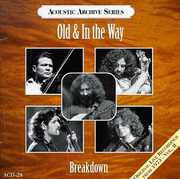 Breakdown - Live Recordings 1973 2