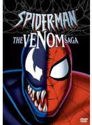 Spider-Man: The Venom Saga , Christopher Daniel Barnes