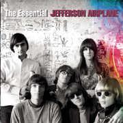 Essential Jefferson Airplane , Jefferson Airplane