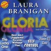 Gloria & Other Hits , Laura Branigan