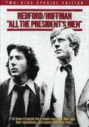 All the President's Men , Jason Robards, Jr.