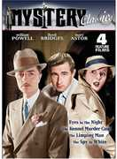 Mystery Classics (4 Feature Films) , Donna Reed