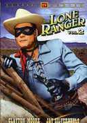 The Lone Ranger: Volume 2 , Fred Foy