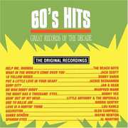 60's Pop Hits 1 /  Various