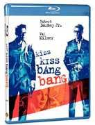 Kiss Kiss Bang Bang , Robert Downey, Jr.