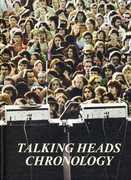 Chronology , Talking Heads