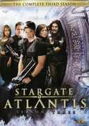 Stargate Atlantis: Season Three , Beau Bridges