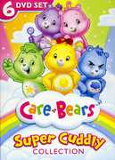 Care Bears: Super Cuddly Collection , Simone Clair