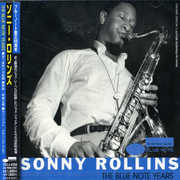 Blue Note Years, Vol. 6 [Import] , Sonny Rollins