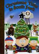 Christmas Time in South Park , Isaac Hayes