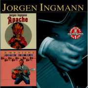 Apache: Guitars of Jorgen Ingmann