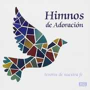 Himnos de Adoracion [Import] , Veronica Y Mariano