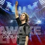 Awake Live , Josh Groban