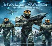 Halo Wars (Original Game Soundtrack)