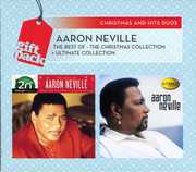 Christmas and Hits Duos [Slipcase] , Aaron Neville